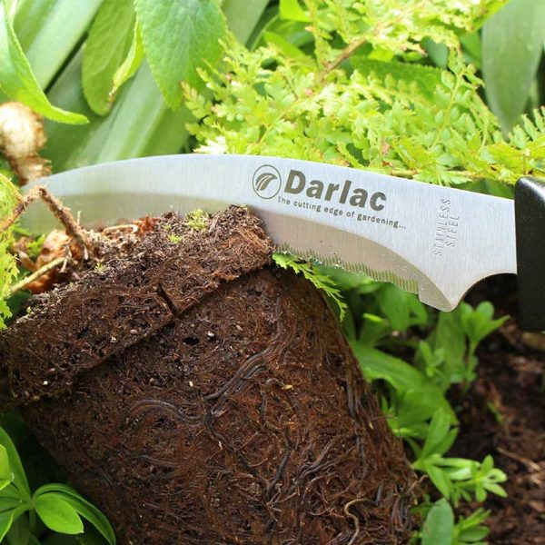Darlac Harvest Knife