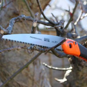 Pruning Saws and Blades